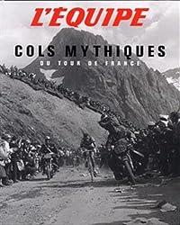 L'Equipe : Cols mythiques du Tour de France