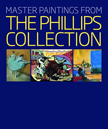 Master Paintings from the Phillips - Painting Hughes