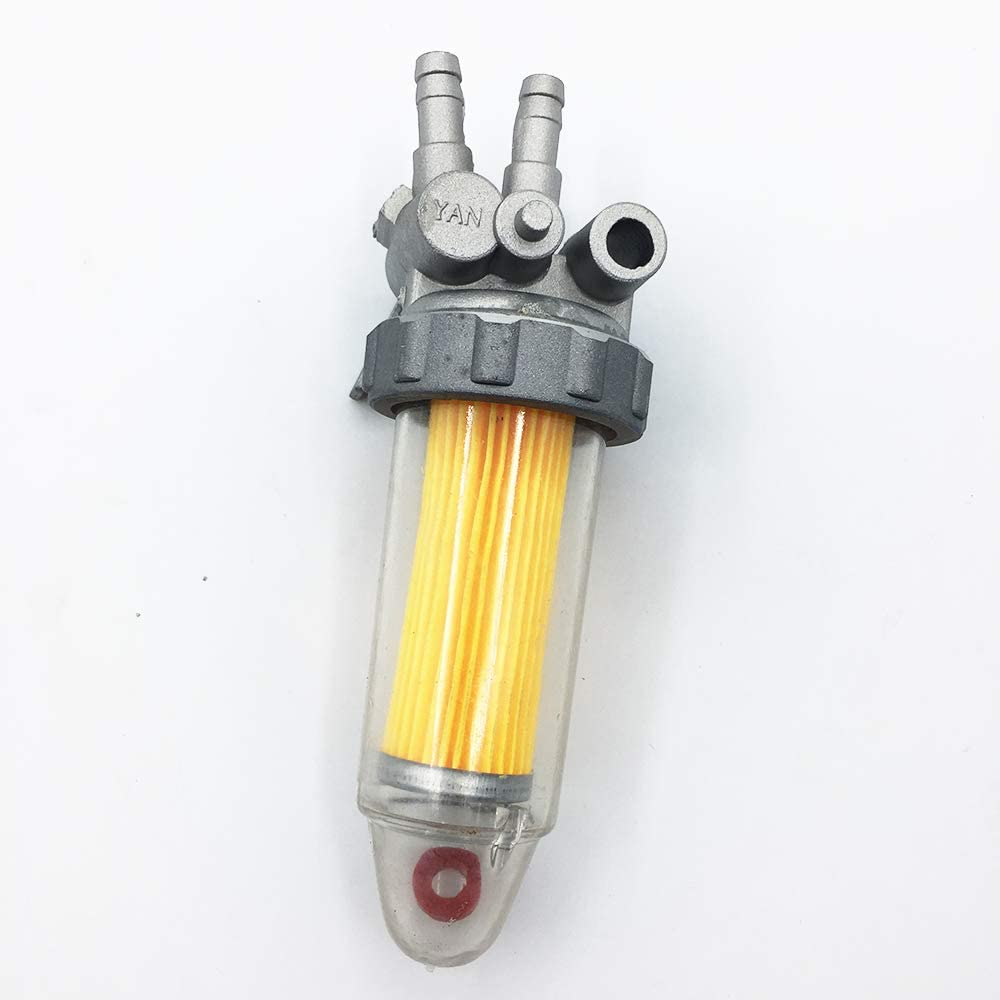 Amazon.com: DSparts Replacement Fuel Filter Shutoff Valve Assembly Fit for  ETQ DuroPower Kipor KAMA Diesel Generator: AutomotiveAmazon.com