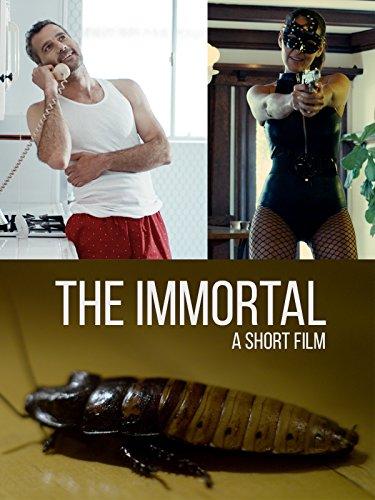 The Immortal - 2011 Immortals
