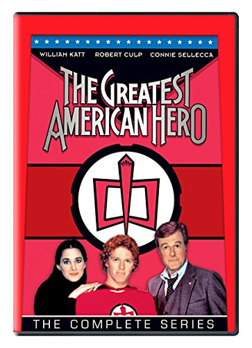 - The Greatest American Hero: Complete Series