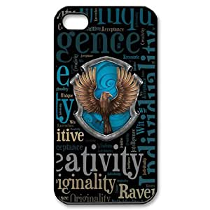 iPhone 4,4S Phone Case Ravenclaw