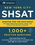 New York City SHSAT: 1,000+ Practice
