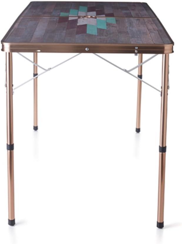 コールマン(Coleman) テーブル IL リビングテーブル 120 プラス モザイクウッド 2000032521