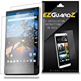 (2-Pack) EZGuardZ Screen Protector for Dell Venue 8 7000 Tablet (Ultra Clear)