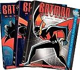 BATMAN BEYOND-SEASONS 1-3 (DVD/8 DISC/P&S/3PK) BATMAN BEYOND-SEASONS 1-3 (DVD/8 DISC/P&S/3PK)