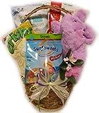 Easter Goodies Healthy Easter Basket