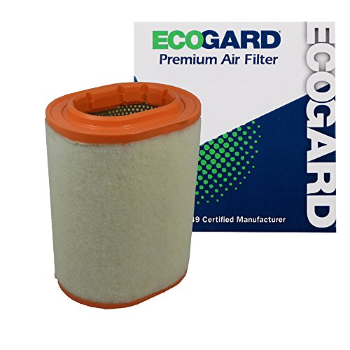 Range Rover Air (ECOGARD XA5631 Premium Engine Air Filter Fits Land Rover Range Rover)