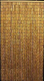 Amazon.com: BeadedString Wood Beaded Curtain-31 Strands-72\