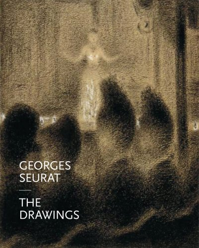 Download Georges Seurat: The Drawings ebook