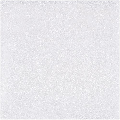 Boxes Fast BFFS2424 Air Foam Sheets, Load Capacity, 24'' Length, 24'' width, 0.125'' Thick,, White (Pack of 200) by Boxes Fast