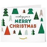 Amazon Gift Card - Print - Christmas Trees
