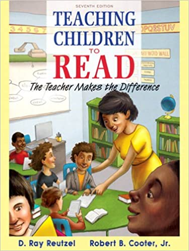 Amazon teaching children to read the teacher makes the teaching children to read the teacher makes the difference 7th edition kindle edition fandeluxe Images