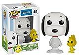 Peanuts - Snoopy & Woodstock