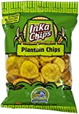 Inka Crops Roasted Plantains - 4 oz