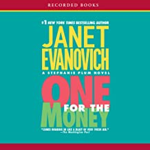 One for the Money: A Stephanie Plum Novel, Book 1