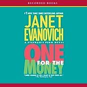 One for the Money: A Stephanie Plum Novel, Book 1 | Janet Evanovich