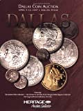 HNAI Dallas Auction Catalog #450, Heritage Numismatic Auction, Inc., 1599671263