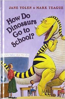 How Do Dinosaurs Go to School? price comparison at Flipkart, Amazon, Crossword, Uread, Bookadda, Landmark, Homeshop18