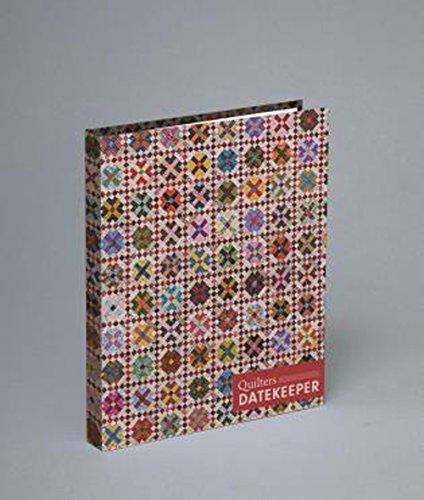 perpetual quilt calendar - 5