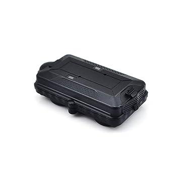 ZZKK Coche vehículo imán GPS Tracker localizador Dispositivo de Seguimiento de Activos Tracker: Amazon.es: Deportes y aire libre