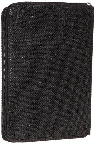 LOLLIPOPS NILOU TABLET - Bolso de mensajero de material sintético unisex negro - negro