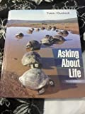 img - for Asking About Life - 3rd edition book / textbook / text book