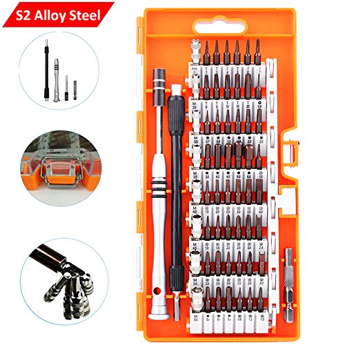 Screwdriver Precision Magnetic Professional Electronics product image