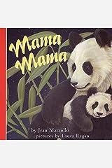 Mama Mama (Growing Tree) Board book