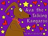 Ava the Talking Kangaroo