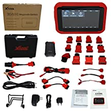 Xtool OBD2 EOBD2 Car Diagnostic Scan Tool EZ400 With Updated Online Full System Diagnosis and Special Function for OBDII Vehicles - Same Function as XTOOL PS90 Diagnoctic Tool