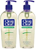 Cheap Clean & Clear Foaming Facial Cleanser, Sensitive Skin, 8 oz, 2 pk