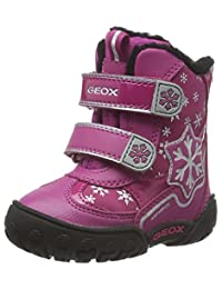 Geox B Gulp B Girl Abx 6-K Pull-On Boot