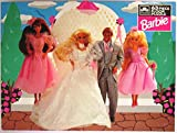 Barbie and Ken Wedding Party 63 piece Floor Puzzle