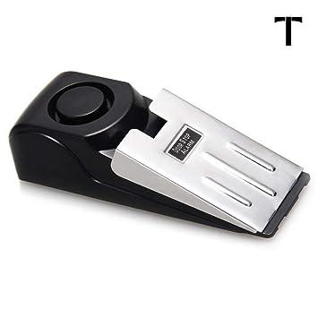 Lyanther Tope de Puerta de Alarma de Dispositivo de ...