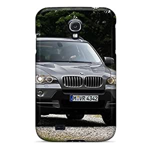 Protection Case For Galaxy S4 / Case Cover For Galaxy(bmw)