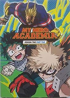 Amazon com: My Hero Academia: Season 1: Movies & TV