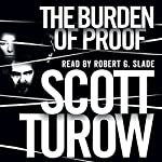 The Burden of Proof | Scott Turow