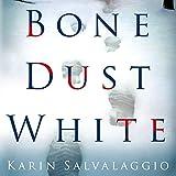 Bargain Audio Book - Bone Dust White