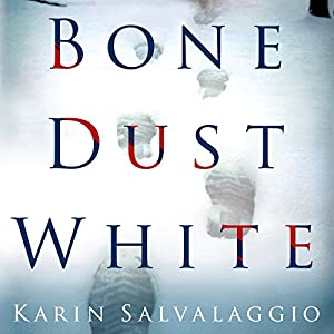 Bone Dust White Audiobook