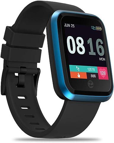 Smart Sport Watch Smart Pulsera Fitness Sport Watch Deportes Hombre Reloj de Pulsera Reloj Digital Multifunción ...