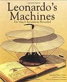 Leonardo's Machines, Domenico Laurenza, Mario Taddei, 0715324446