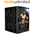 The Vampire's Spell - Complete Series Box-Set: (Books 1 - 6)