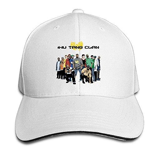Price comparison product image Black Adjustable MDLWW Wu Tang Clan Sandwich Bucket Hat