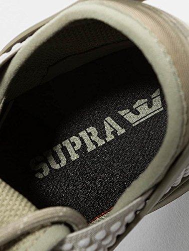 Silver V Black Skytop Black Supra Shoe Sage Skate Mens qPUznz