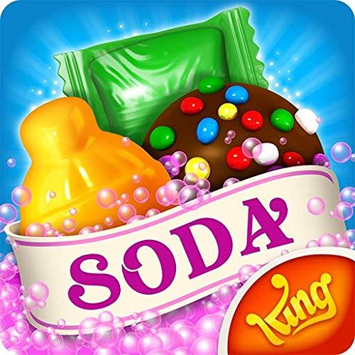 Candy Crush Soda Saga Appstore Para Android