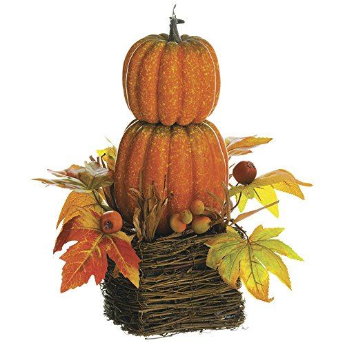 Stacked Pumpkins - 4