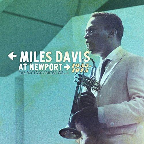 Miles Davis at Newport: 1955-1975: The Bootleg Series Vol. 4 by Columbia