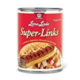 Loma Linda - Vegetarian - Super Links (19 oz.) (Pack of 12) - Kosher