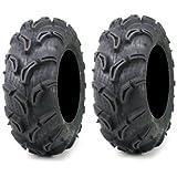 New Gorilla Silverback 30x11-14 30-11-14 Mud ATV Tire